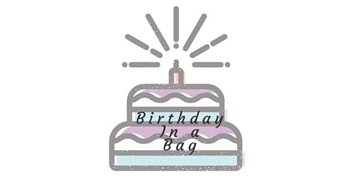 TEST EVENT Birthday in a Bag