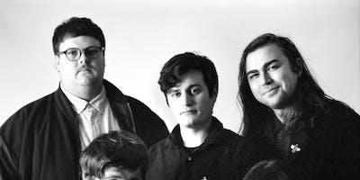 Shy Boys with Daphne Tunes, Michael Bain @ Mohawk (Indoor)