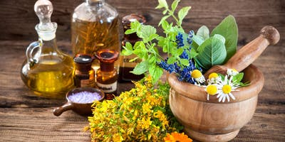 Getting Started with Essential Oils - Gloucester