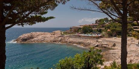 3 Días de Retiro de Yoga, Mindfulness, Mar y Spa en la Costa Brava (cerca de Barcelona y Girona) entradas