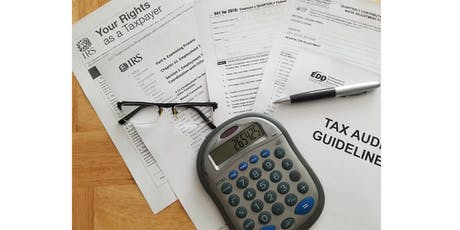 PAYROLL TAX CLINIC for BUSINESS OWNERS by Elizabeth Nelson, Esq., CKR Law tickets