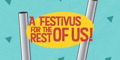 Festivus in February at Roskopfs Manor Feb. 7, 8, 9 /  Fri., Sat., Sun. tickets