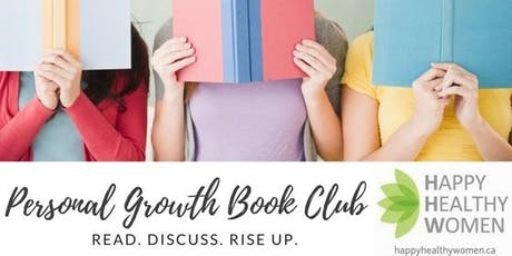 Books & Apps on the Patio! - HHW Central & Downtown Book Club tickets