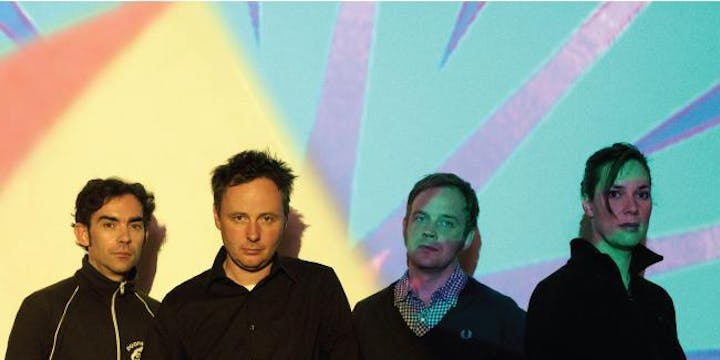 Stereolab - SOLD OUT
