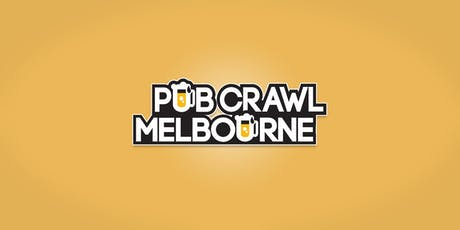 Melbourne Bar Crawl Tickets, Multiple Dates | Eventbrite