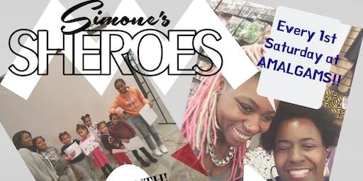 Simones Sheroes