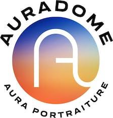 AURADOME logo