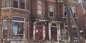 LIVE in Kingston: Paper Ladies / Joe McLeod / Oakridge...