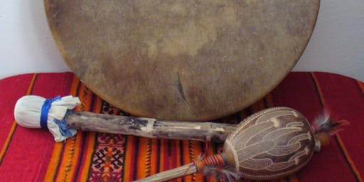 Shamanic Drum Circle for Peace