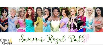 Summer Royal Ball