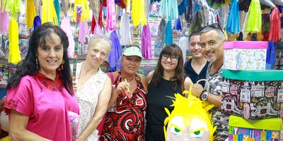 Cultural Tour of Vallarta Artisans