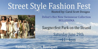 Street Style Fashion Fest