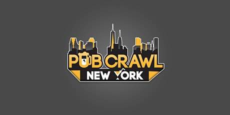 EAST VILLAGE PUB CRAWL tickets