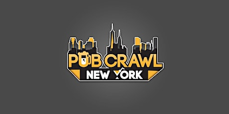 WEST VILLAGE PUB CRAWL tickets