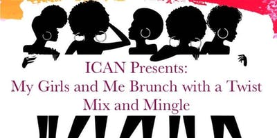 My Girls and Me Brunch With A Twist