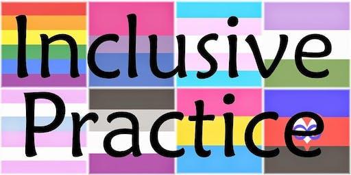Equal Not the Same: LGBTTIQA+ inclusive practice - Dunedin