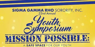 2019 Youth Symposium