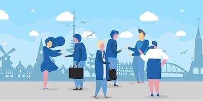 Networking Marketing und Vertrieb – Gruppe Marketing & Sales MasterMind Bremen