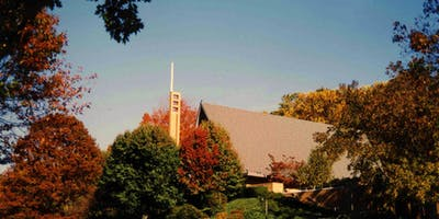 """""""A History of the McLean"""" Chapel by Kay and Bob King"""