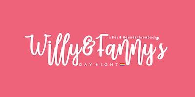 Willy & Fanny\