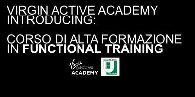 VAA INTRODUCING: CORSO ALTA FORMAZIONE IN FUNCTIONAL TRAINING