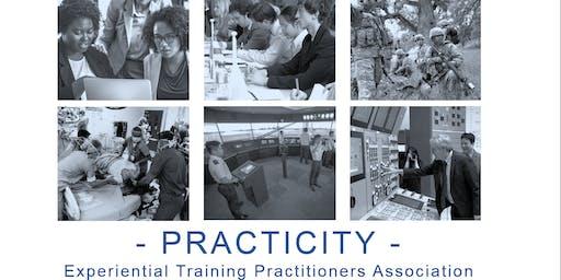 PRACTICITY : Les rencontres de la Formation Expérientielle et Mises en Situations