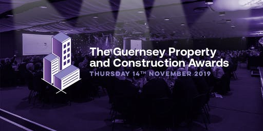 The Guernsey Property & Construction Awards 2019