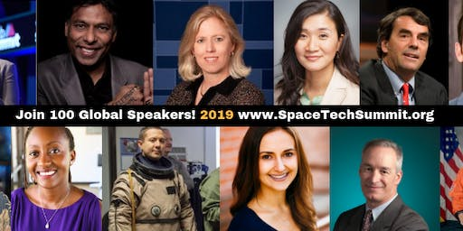 Space Tech Summit 2019