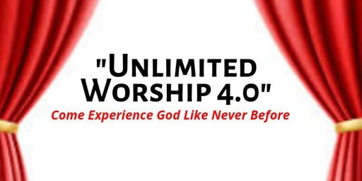 Unlimited Worship 4.0