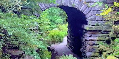 Secrets of Central Park North Walking Tour