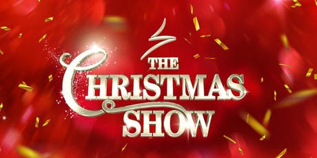 The Cultural Market Christmas Show tickets