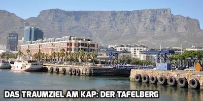 Vortrag 2- Reisen nach Südafrika: Thema: Kapstadt und Umgebung Beginn 19.00