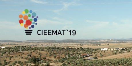 V Congreso Ibero-Americano de Emprendimiento, Energía, Ambiente y Tecnología (CIEEMAT) entradas