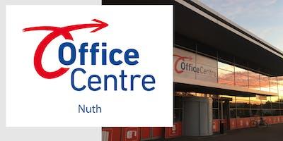 Office Centre Nuth Informeert - Vitaliteit op de werkplek