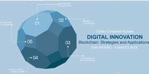 Digital innovation San Marino - 2019 - Blockchain:...