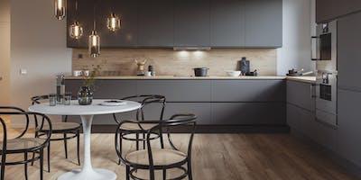 Corso Modellazione 3ds Max- Interior Design