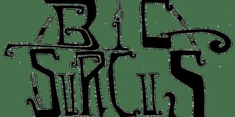 BiGSuRCuS Presents: Beautymark Cabaret tickets