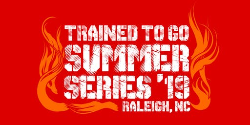 Summer Series '19 - CrossFit TTG
