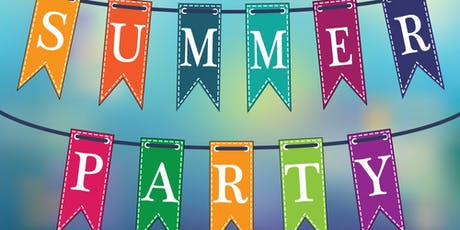 WiTT Summer Party tickets