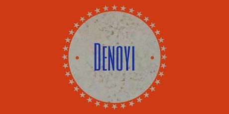 Denoyi Business Club  tickets