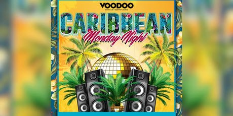 Monday Party - Voodoo South Beach tickets