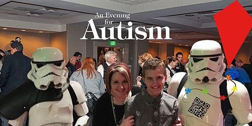 An Evening For Autism 2020