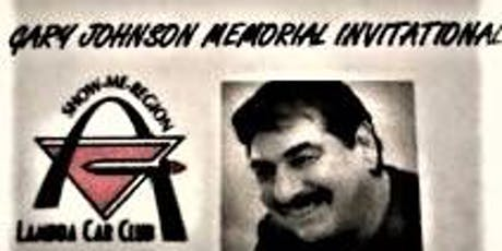 Gary Johnson Memorial Invitational tickets