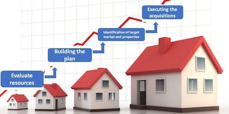 KC Real-Estate Investors tickets