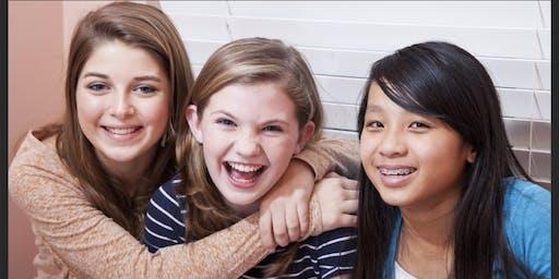 Anti Bullying Workshop: Speak Up, Speak Out, Be Heard!