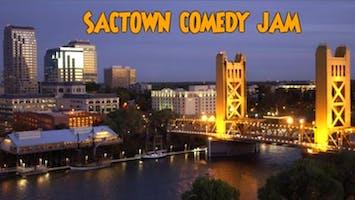 Sactown Comedy Jam
