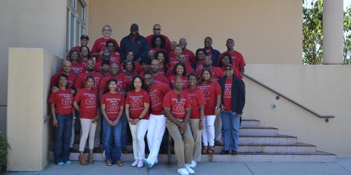 2019 OSBBC Couples for Christ Ministry Conquering Love Retreat