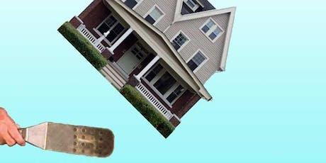 KC Fix & Flip Real-Estate tickets