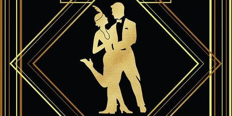 Gatsby 2020 NYE Party (21+) tickets