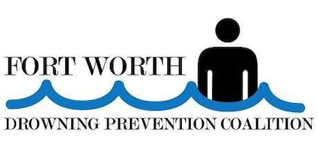 Safe Swim Program - July 16-July 25, 2019, 6:45 PM, Tuesdays, Wednesdays, Thursdays tickets
